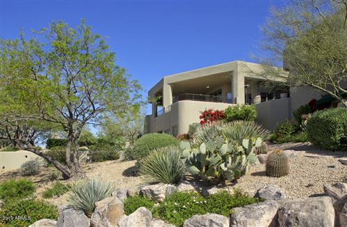 Photo of 9202 E RED LAWRENCE Drive, Scottsdale, AZ 85262 (MLS # 6012641)