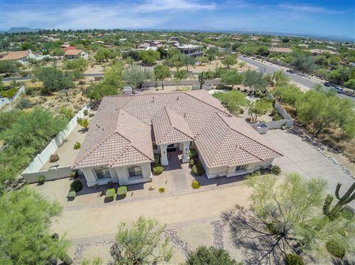 Photo of 8001 E PARKVIEW Lane, Scottsdale, AZ 85255 (MLS # 6080641)