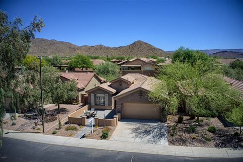 Photo of 1820 W EASTMAN Drive, Anthem, AZ 85086 (MLS # 6092641)