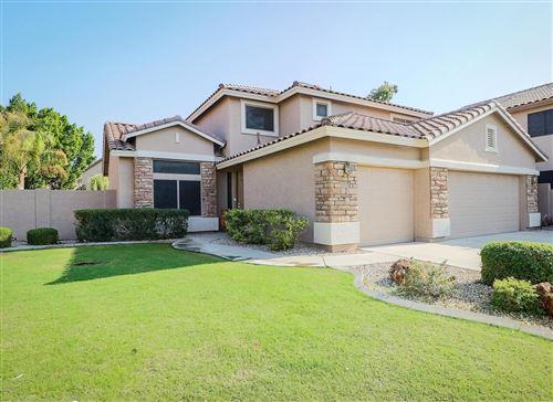 Photo of 25819 N 67TH Lane, Peoria, AZ 85383 (MLS # 6150641)