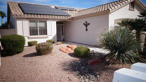 Photo of 17203 N ERIN Lane, Surprise, AZ 85374 (MLS # 6163641)