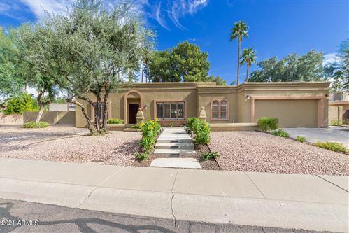 Photo of 10051 N 76TH Place, Scottsdale, AZ 85258 (MLS # 6309641)