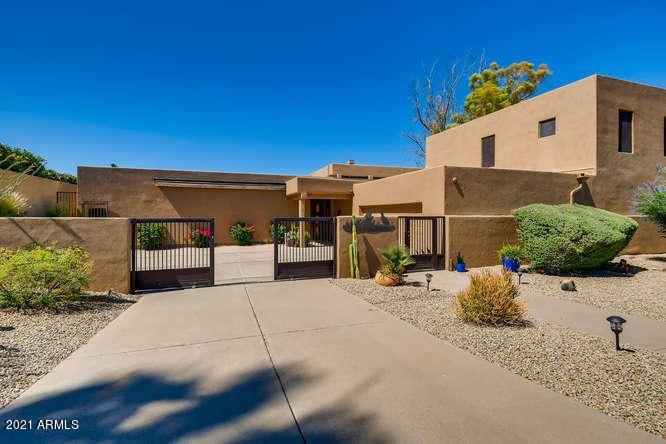 Photo of 10467 N NICKLAUS Drive, Fountain Hills, AZ 85268 (MLS # 6196641)