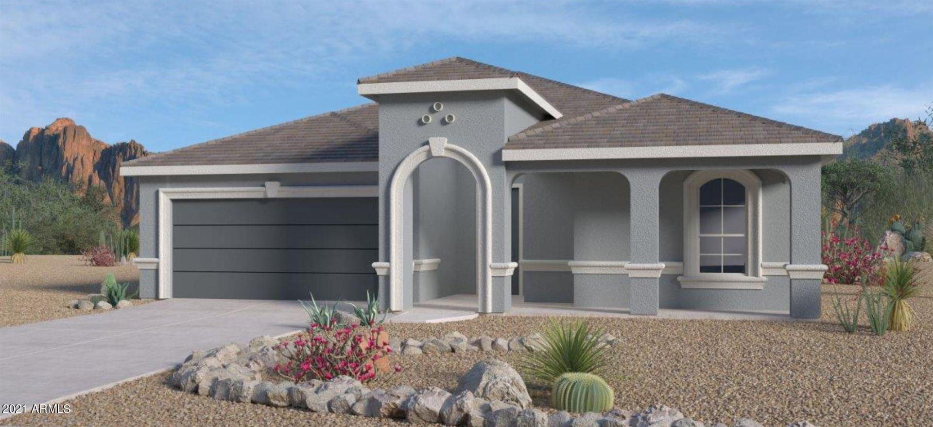 Photo for 16943 N PALO AZUL Road, Maricopa, AZ 85138 (MLS # 6228641)