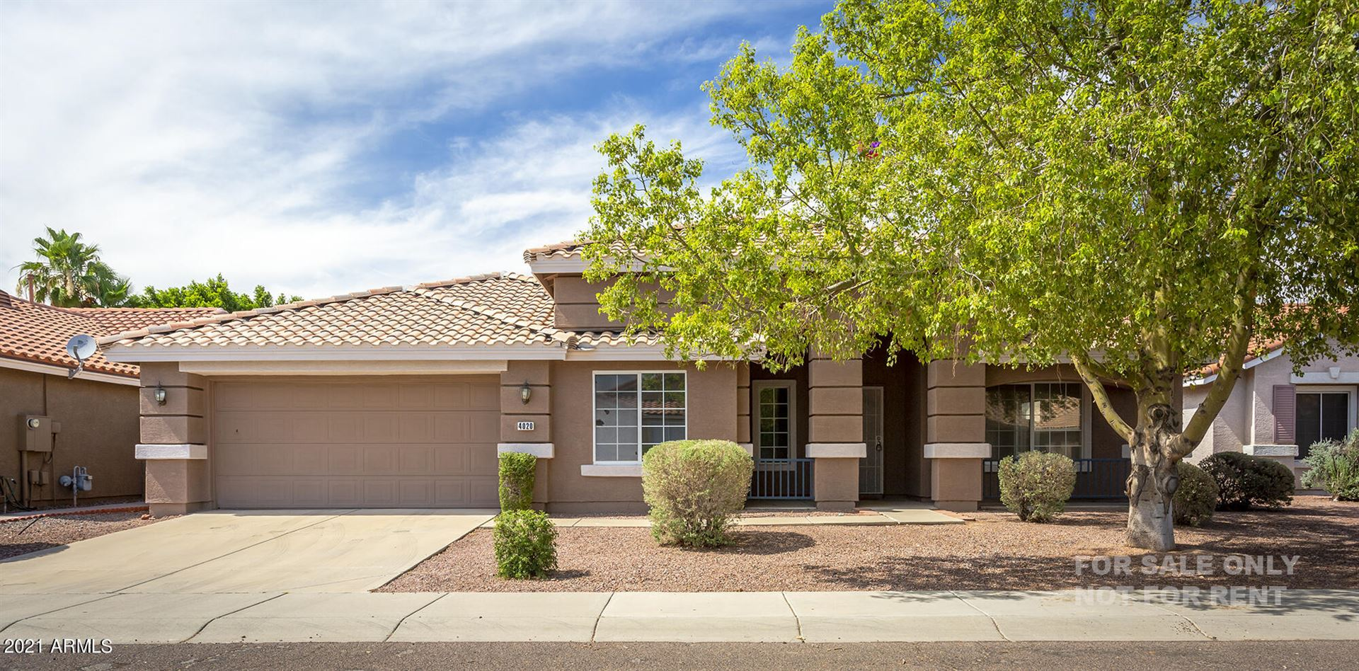 4020 W BLOOMFIELD Road, Phoenix, AZ 85029 - MLS#: 6248641