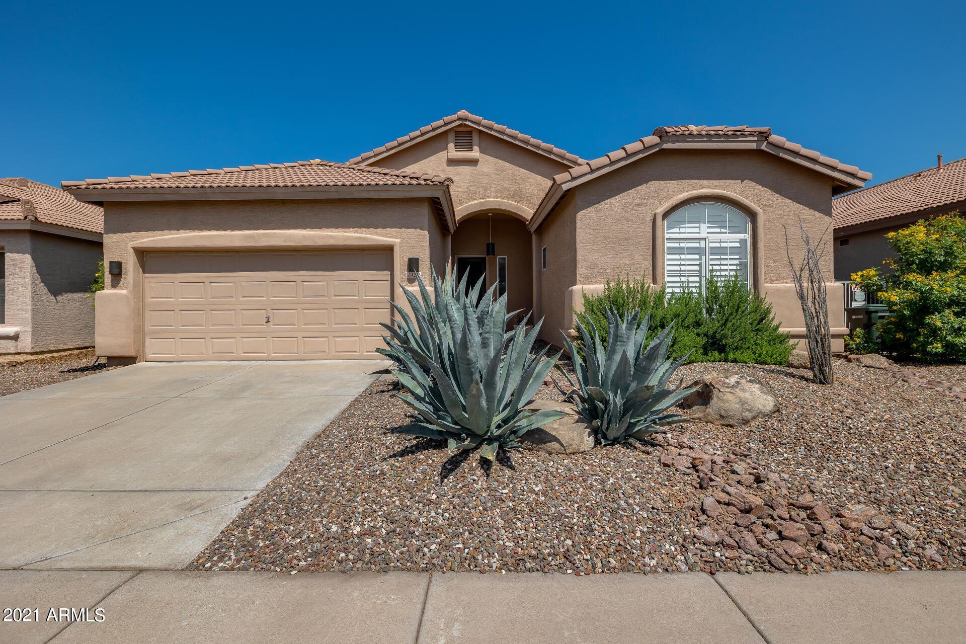 Photo of 4226 E MOLLY Lane, Cave Creek, AZ 85331 (MLS # 6291641)