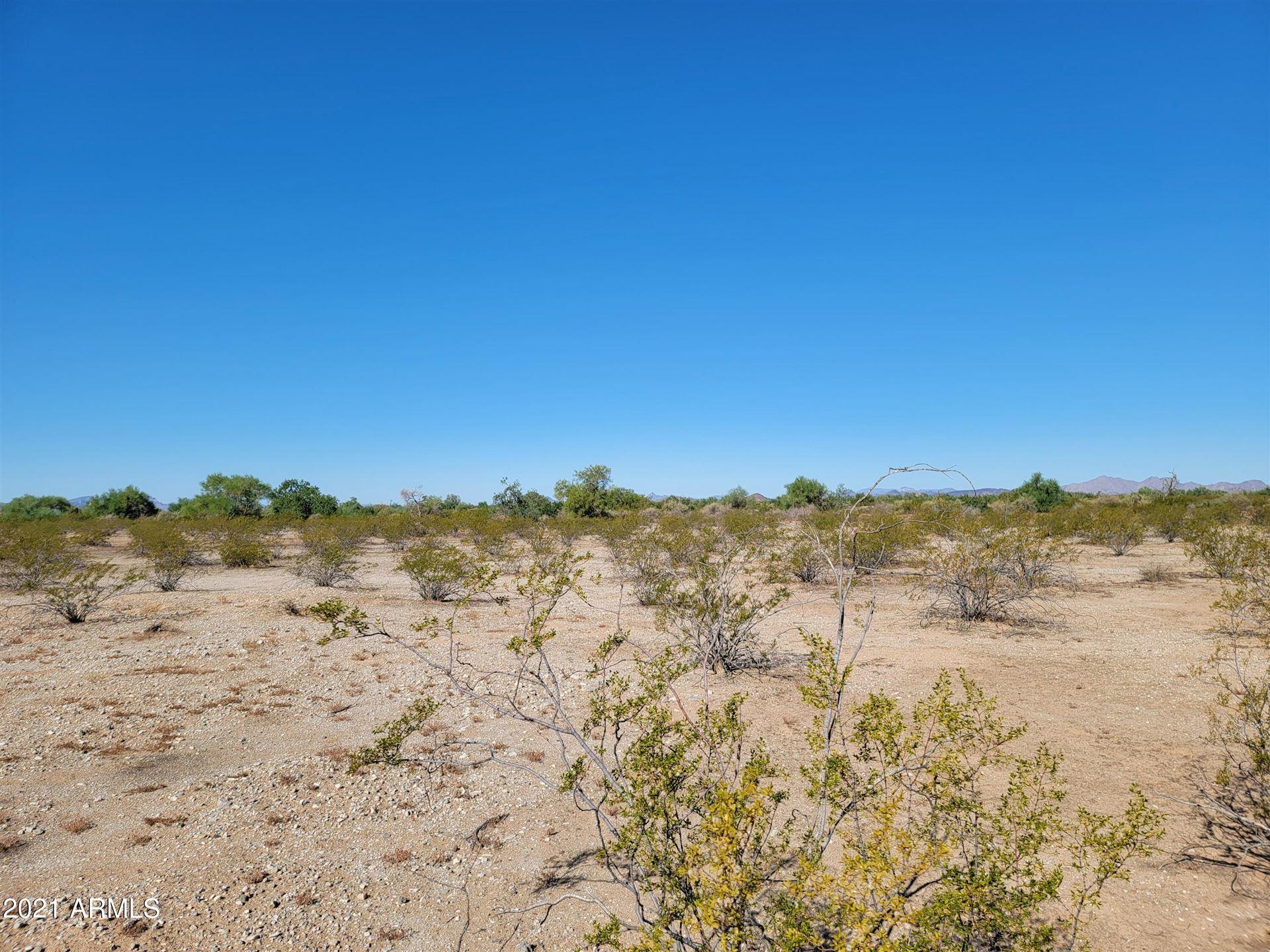 Photo of 31202 W TURNEY Avenue, Buckeye, AZ 85396 (MLS # 6307641)