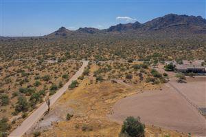 Photo of 13600 E ASHLER HILLS Drive, Scottsdale, AZ 85262 (MLS # 5954642)