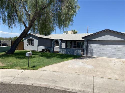 Photo of 4849 N 80TH Avenue, Phoenix, AZ 85033 (MLS # 6135642)