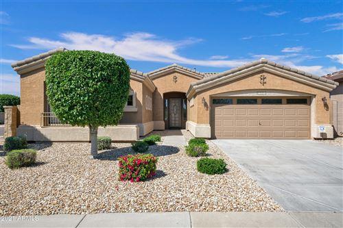 Photo of 16112 N 181ST Avenue, Surprise, AZ 85388 (MLS # 6217642)