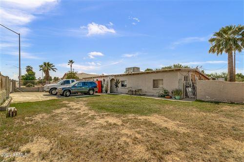 Photo of 1702 N MESA Drive, Mesa, AZ 85201 (MLS # 6308642)
