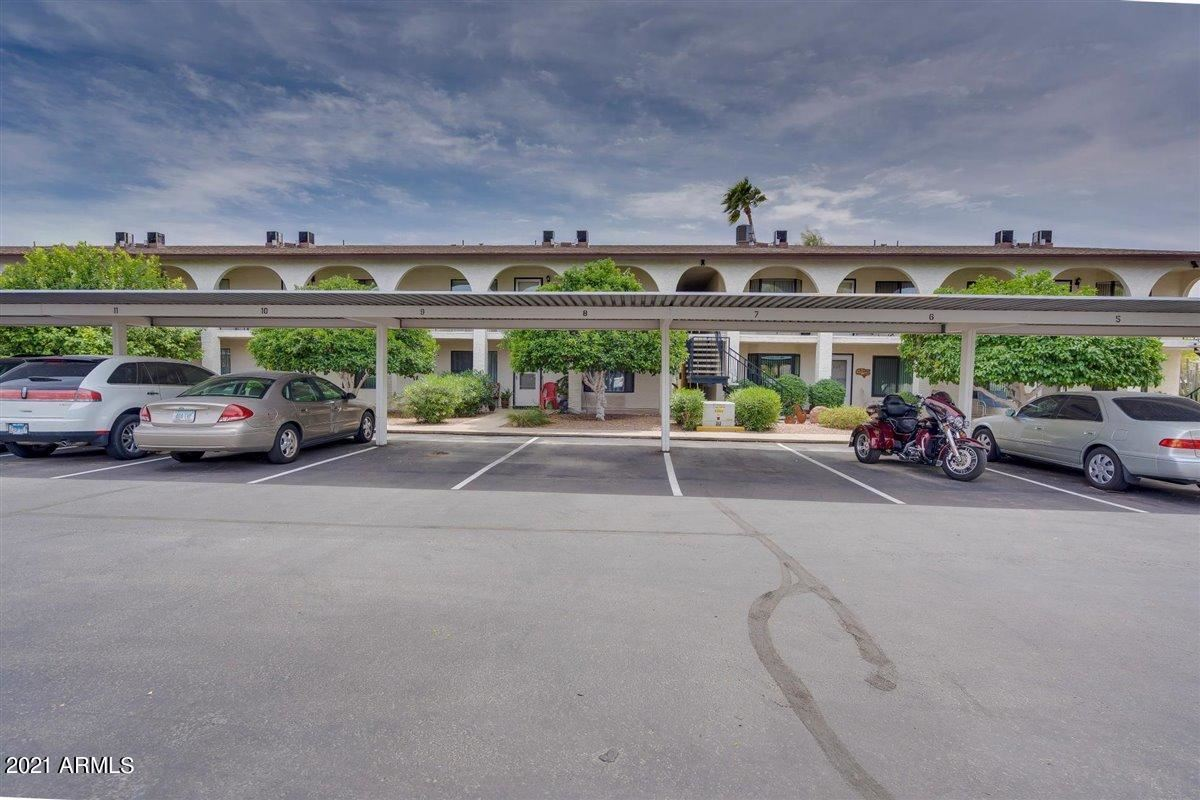 Photo of 3270 S GOLDFIELD Road #704, Apache Junction, AZ 85119 (MLS # 6230642)