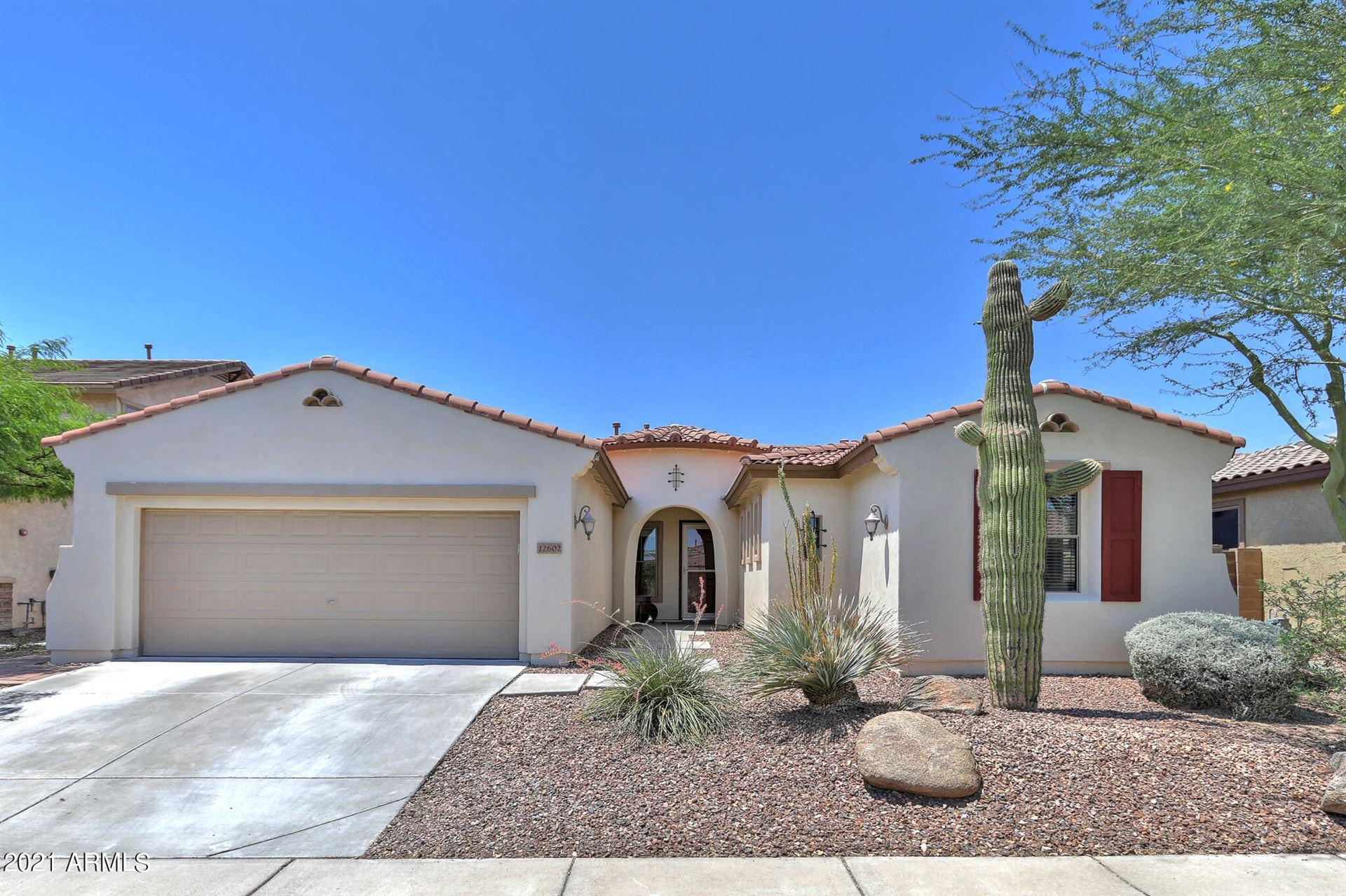12602 W MINER Trail, Peoria, AZ 85383 - MLS#: 6254642