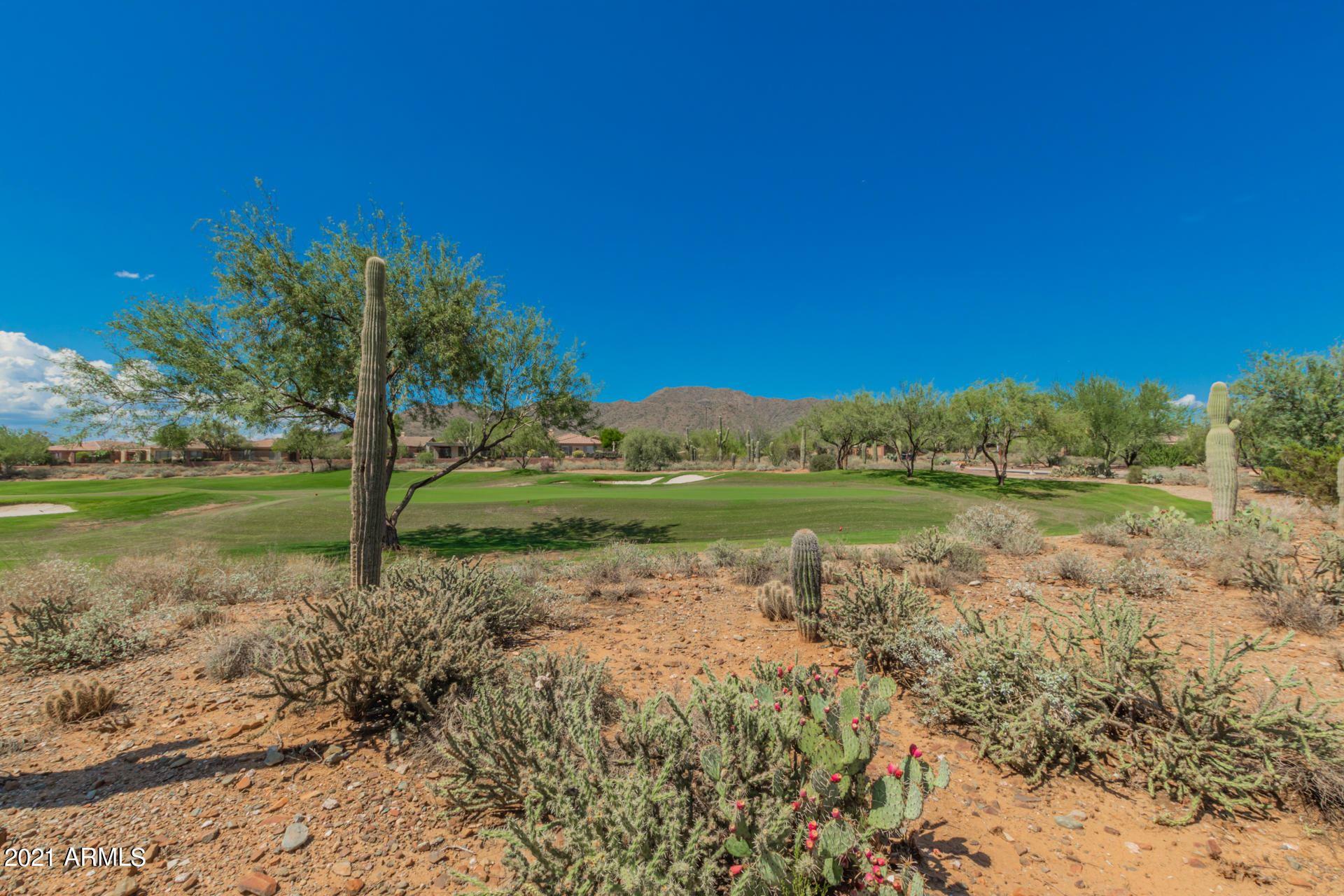 Photo of 2416 W MUIRFIELD Drive, Anthem, AZ 85086 (MLS # 6275642)