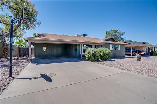 Photo of 2053 E MINTON Drive, Tempe, AZ 85282 (MLS # 6133643)