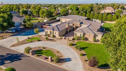 Photo of 19410 E VIA DEL PALO --, Queen Creek, AZ 85142 (MLS # 6162643)