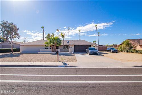 Photo of 5933 W GROVERS Avenue, Glendale, AZ 85308 (MLS # 6195643)