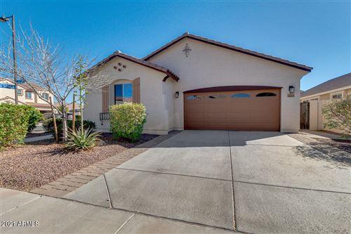 Photo of 3353 E ROLAND Street, Mesa, AZ 85213 (MLS # 6196643)