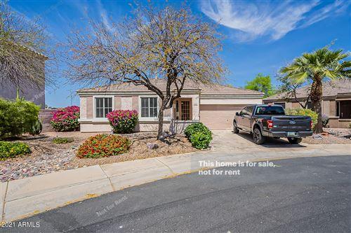 Photo of 620 W KENT Place, Chandler, AZ 85225 (MLS # 6217643)