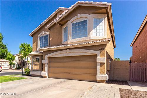 Photo of 4628 E FORD Avenue, Gilbert, AZ 85234 (MLS # 6234643)