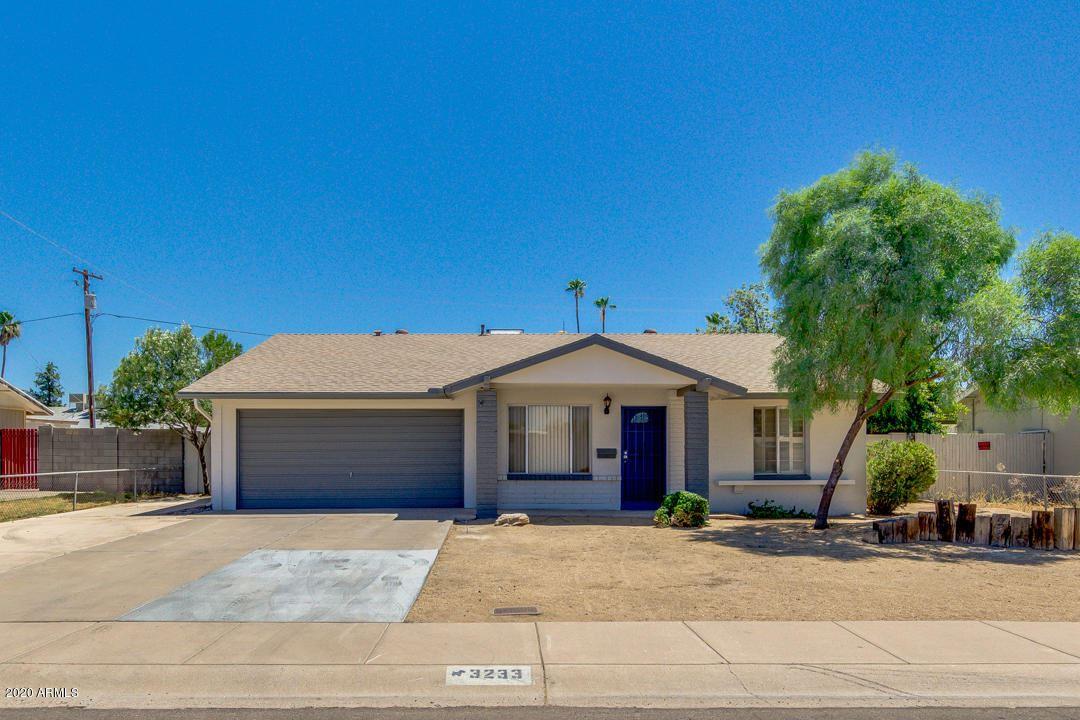 3233 W MANDALAY Lane, Phoenix, AZ 85053 - #: 6100643