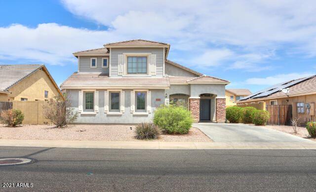 1448 E NATASHA Drive, Casa Grande, AZ 85122 - MLS#: 6232643