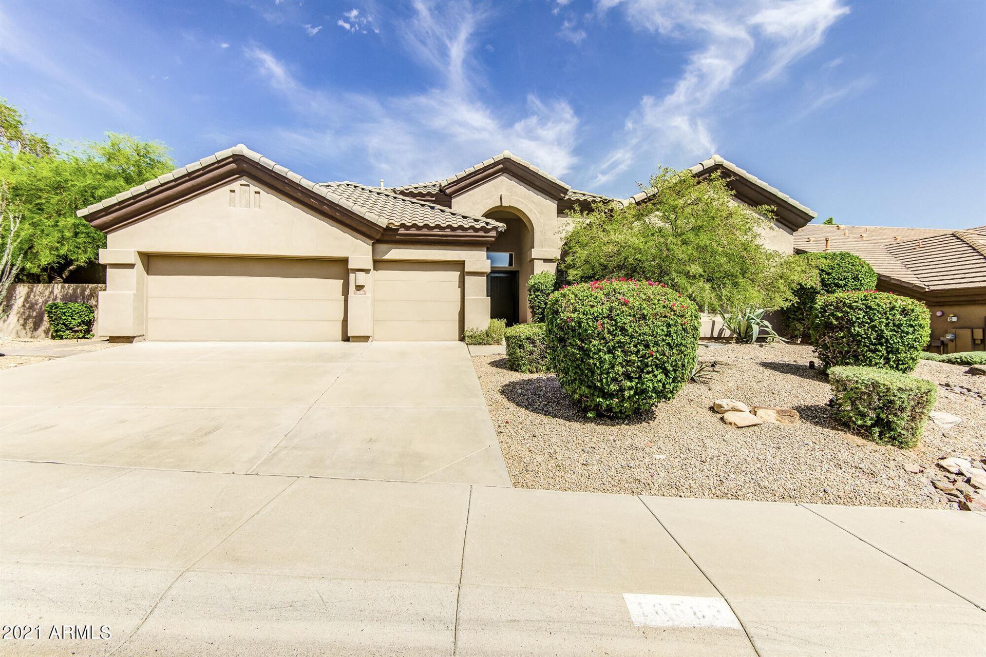 16589 N 109TH Street, Scottsdale, AZ 85255 - MLS#: 6254643