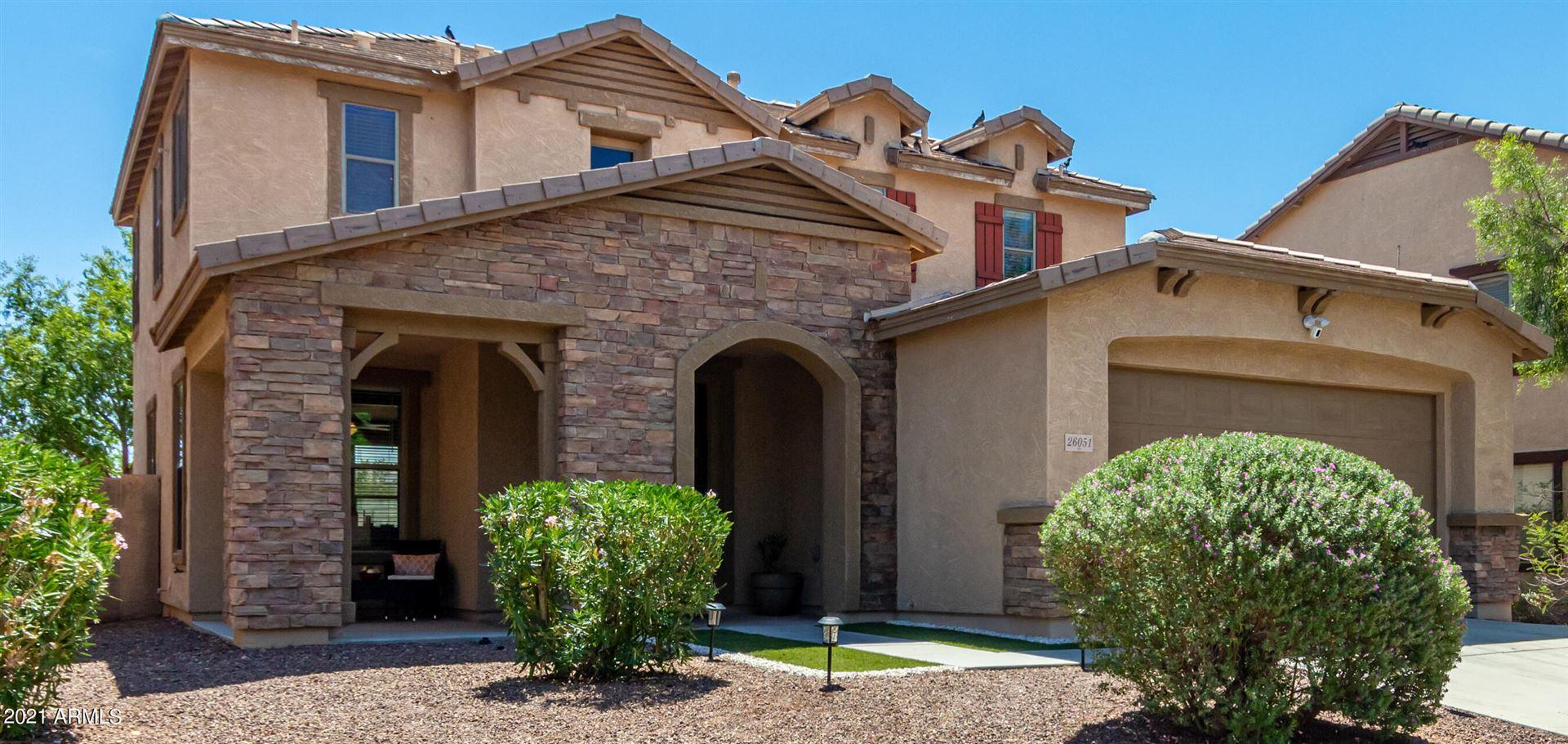 26051 N 163RD Drive, Surprise, AZ 85387 - MLS#: 6271643