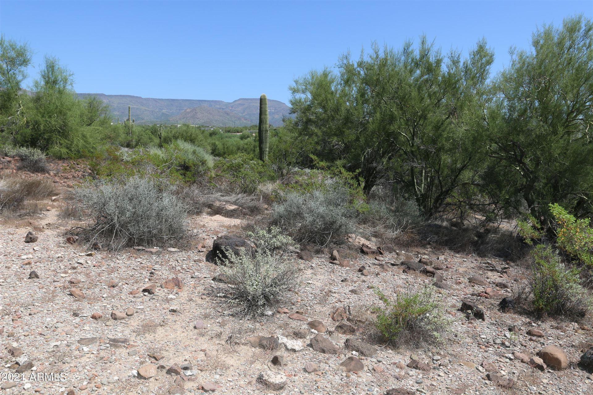 Photo of 0 N New River Road, New River, AZ 85087 (MLS # 6292643)