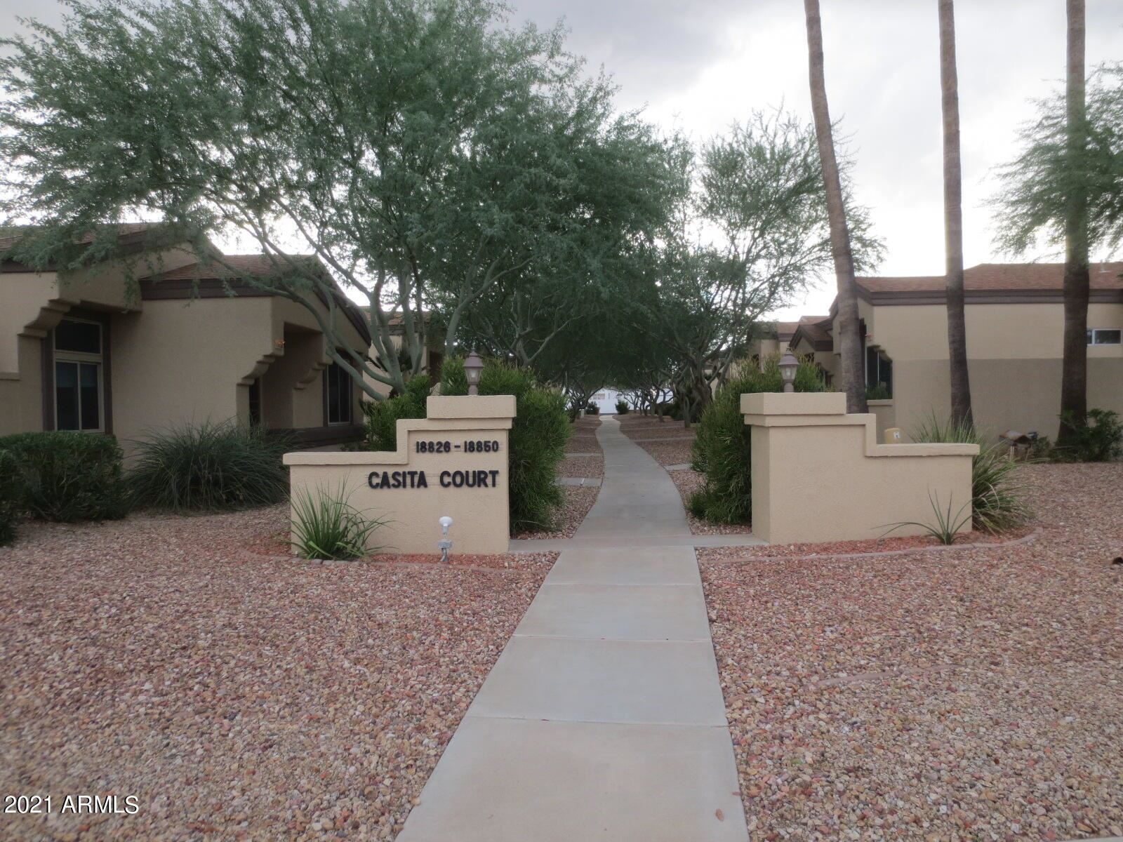 Photo of 18830 N Palomar Drive, Sun City West, AZ 85375 (MLS # 6304643)