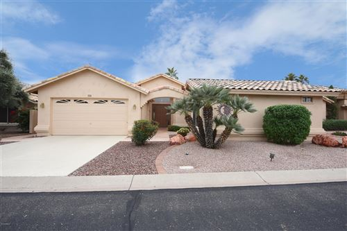 Photo of 14477 W MORNING STAR Trail, Surprise, AZ 85374 (MLS # 6011644)