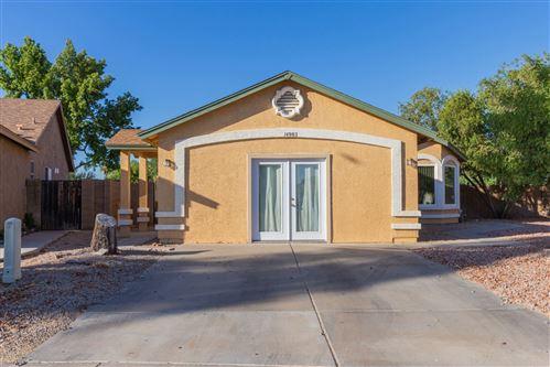 Photo of 14982 W HERITAGE OAK Way, Surprise, AZ 85374 (MLS # 6097644)