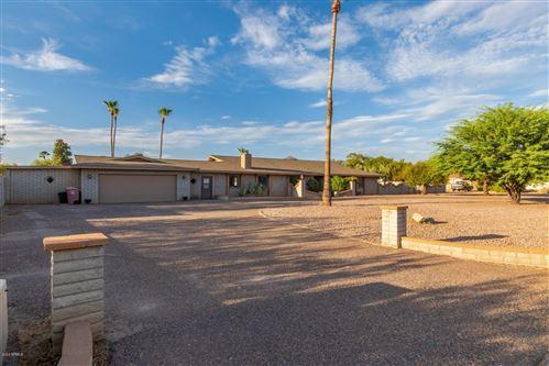Photo of 9716 E GARY Road, Scottsdale, AZ 85260 (MLS # 6103644)