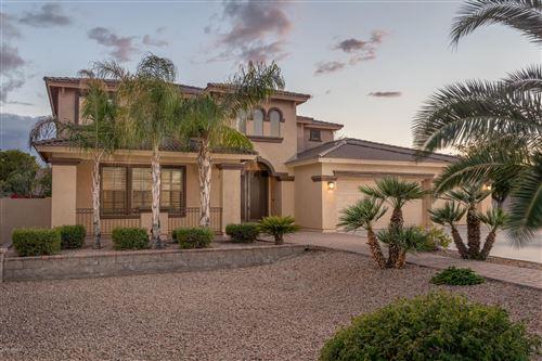 Photo of 2955 E MAHOGANY Place, Chandler, AZ 85249 (MLS # 6108644)