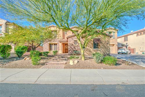 Photo of 30752 N 130TH Lane, Peoria, AZ 85383 (MLS # 6129644)