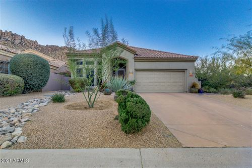 Photo of 11536 E DESERT WILLOW Drive, Scottsdale, AZ 85255 (MLS # 6180644)