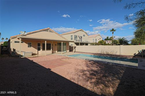 Photo of 10749 W COTTONWOOD Lane, Avondale, AZ 85392 (MLS # 6195644)