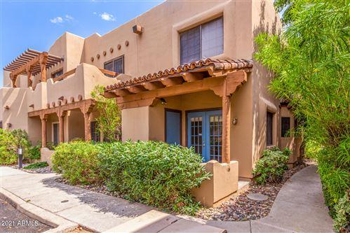 Photo of 1446 E GROVERS Avenue #13, Phoenix, AZ 85022 (MLS # 6265644)