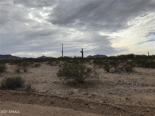 Tiny photo for 0 S Green Road, Maricopa, AZ 85139 (MLS # 6267644)