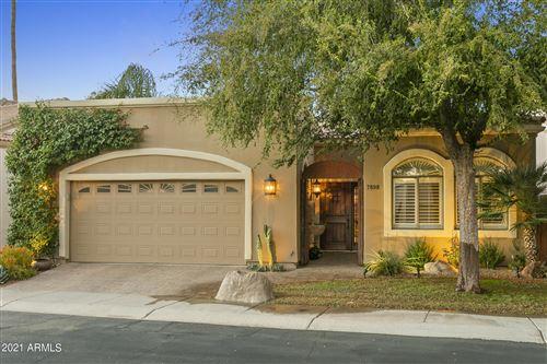 Photo of 7898 E CLINTON Street, Scottsdale, AZ 85260 (MLS # 6311644)
