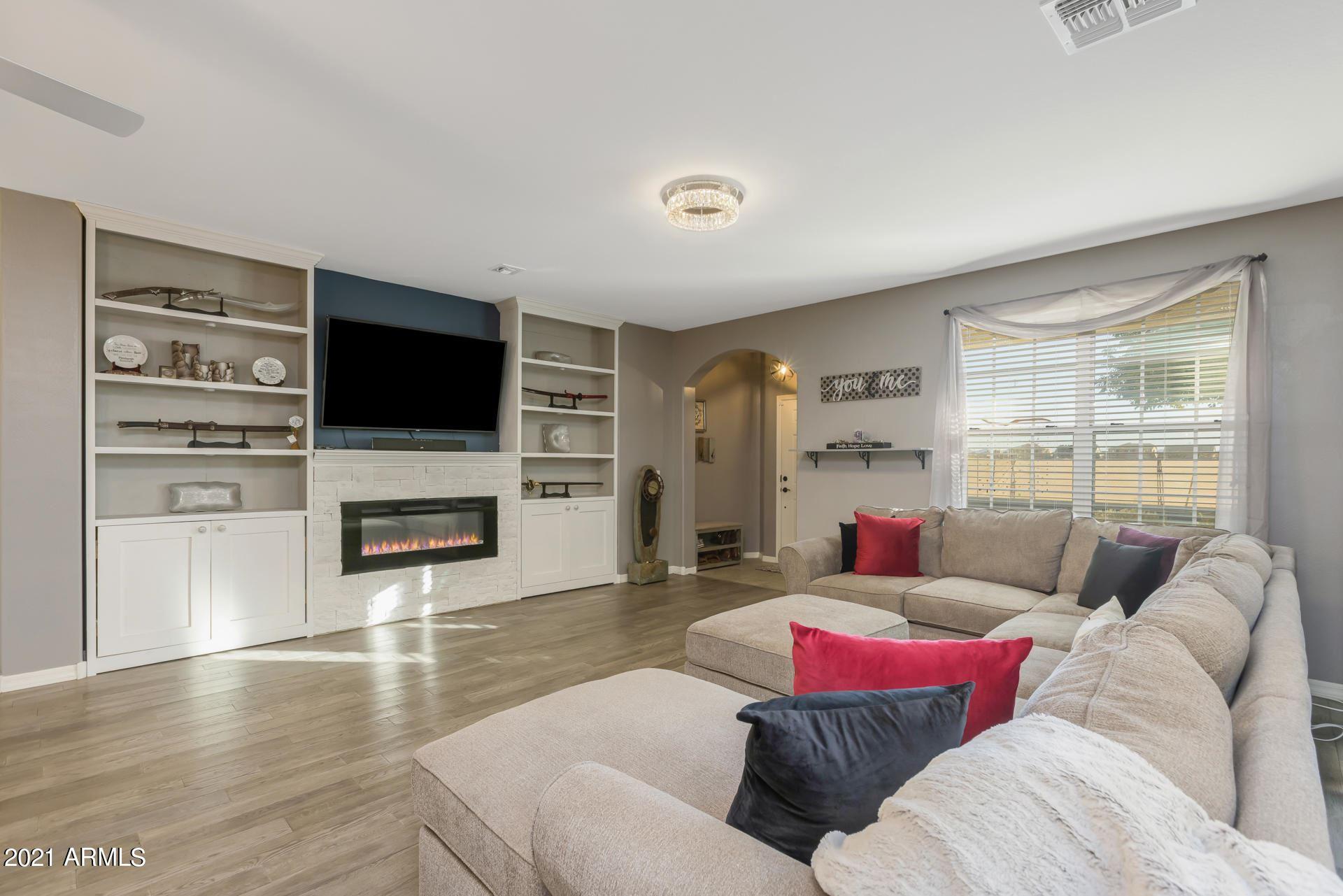 4253 E PONY Lane, Gilbert, AZ 85295 - MLS#: 6179644