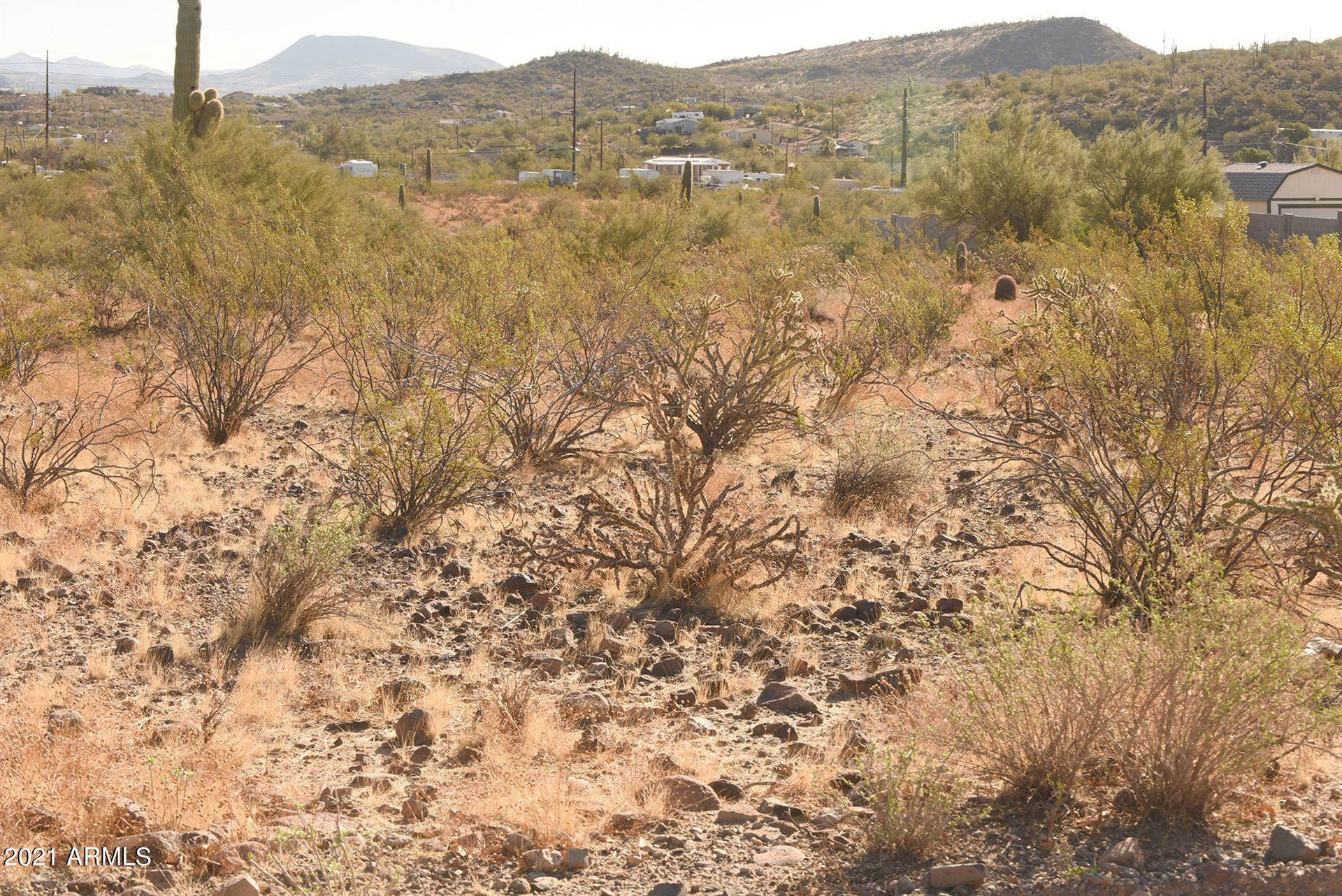 Photo of 0 N Kelly Road --, New River, AZ 85087 (MLS # 6191644)