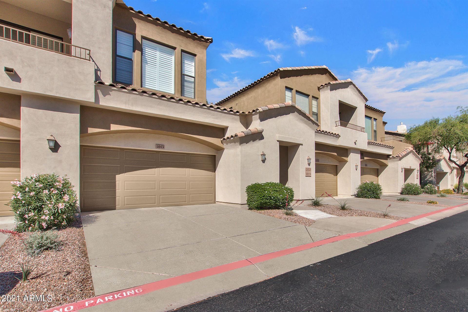 3131 E Legacy Drive #2023, Phoenix, AZ 85042 - MLS#: 6232644