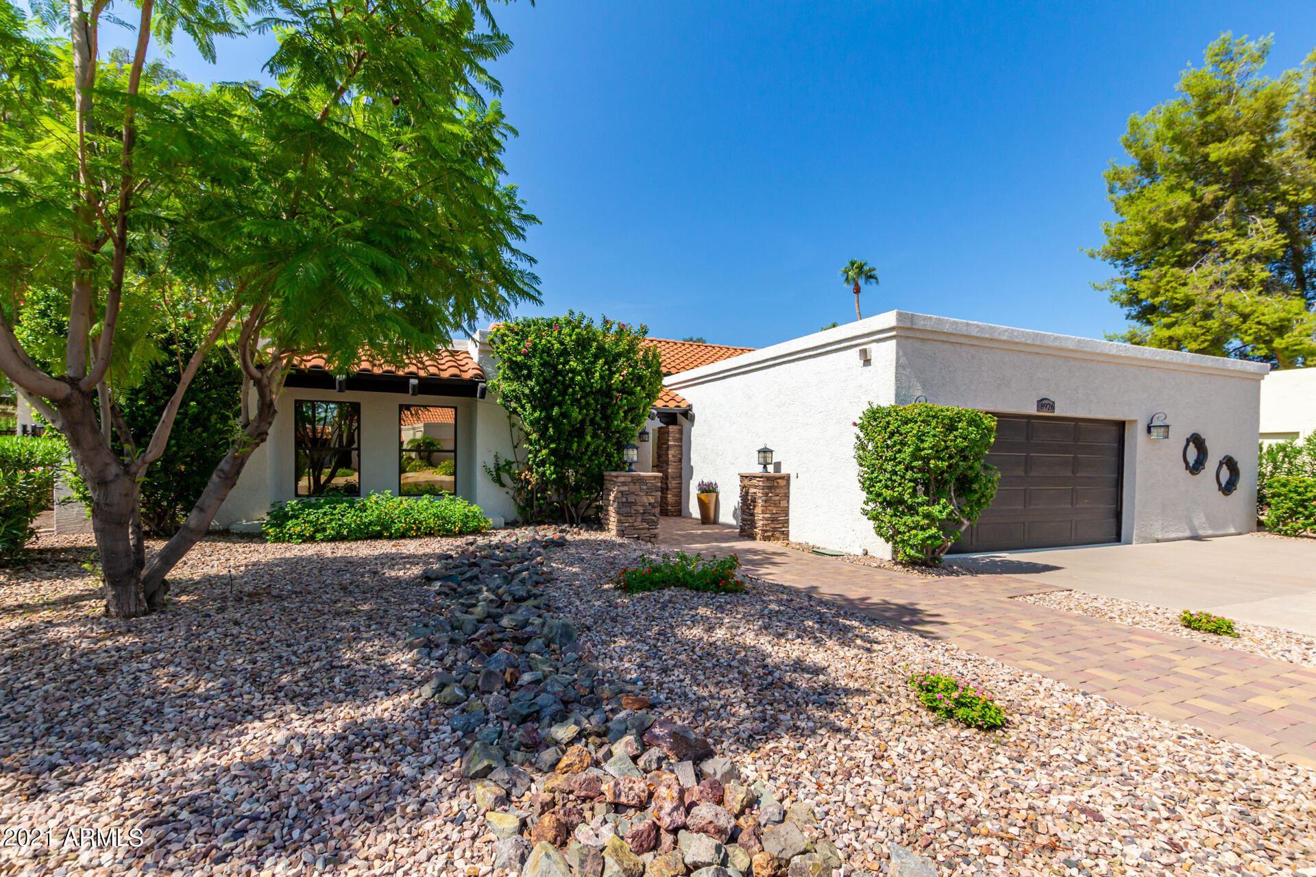 8926 N 87th Court, Scottsdale, AZ 85258 - MLS#: 6234644