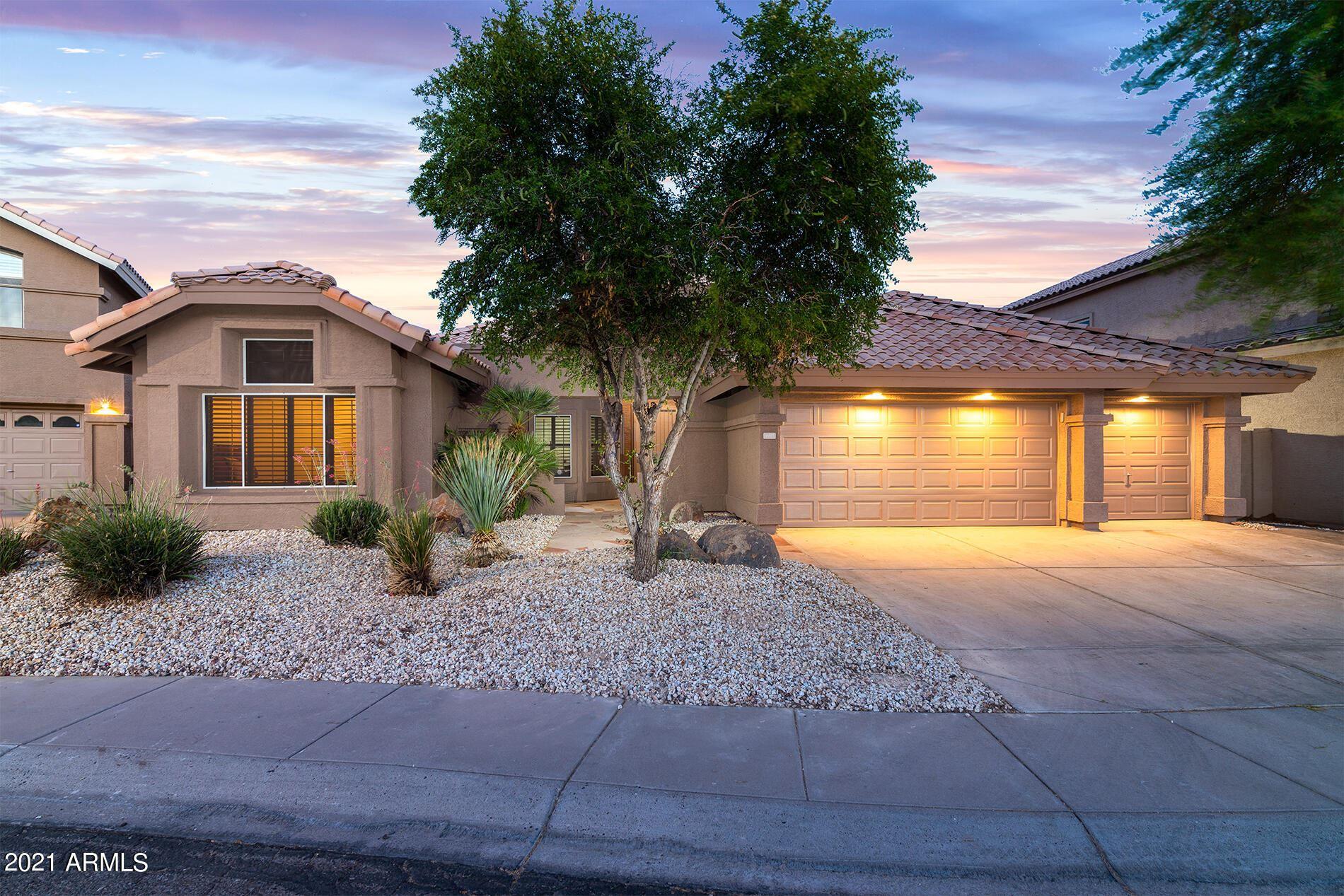 1693 E GLENHAVEN Drive, Phoenix, AZ 85048 - MLS#: 6248644