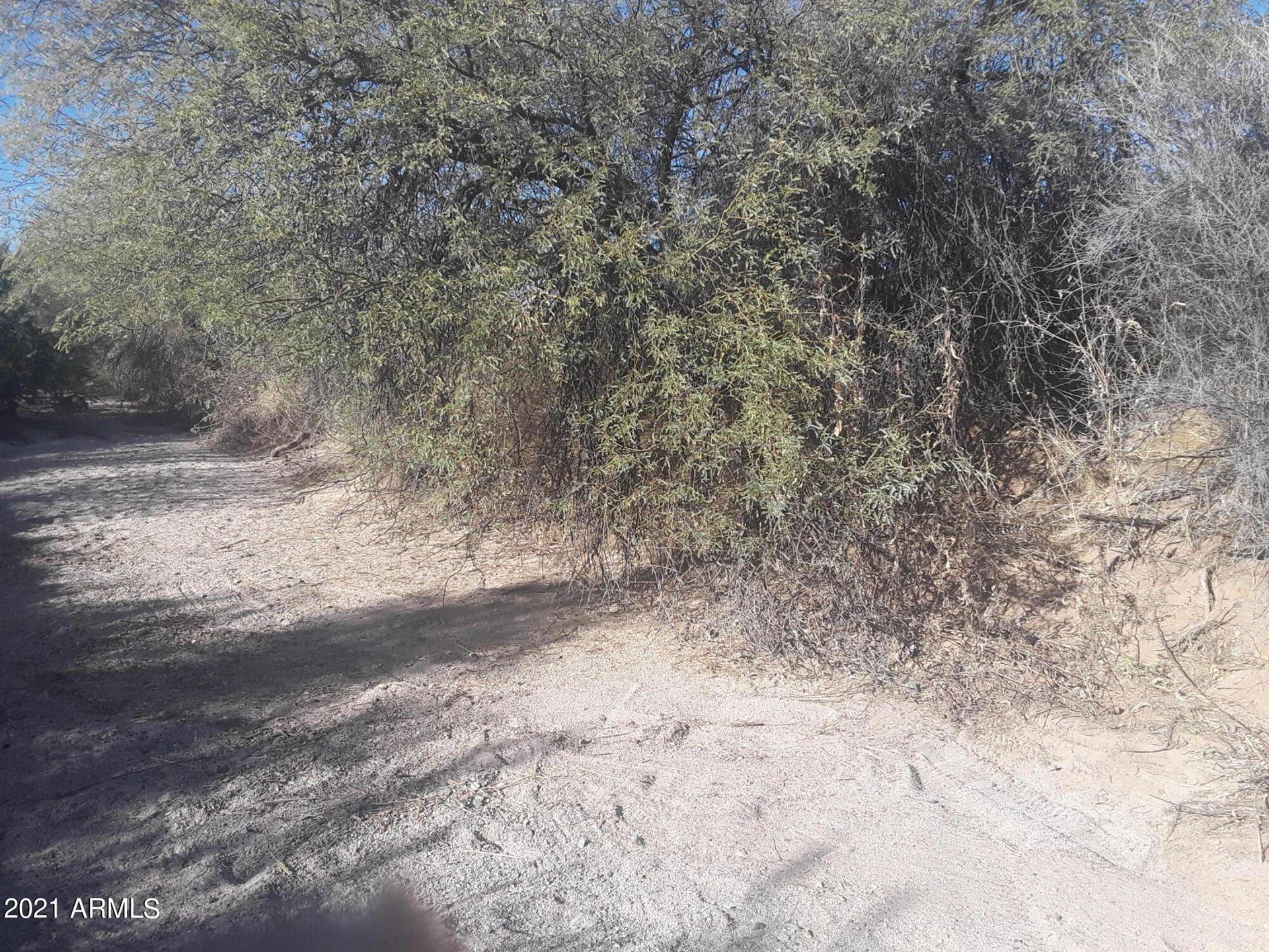 Photo of 21720 W GRIFFIN Street, Wittmann, AZ 85361 (MLS # 6294644)