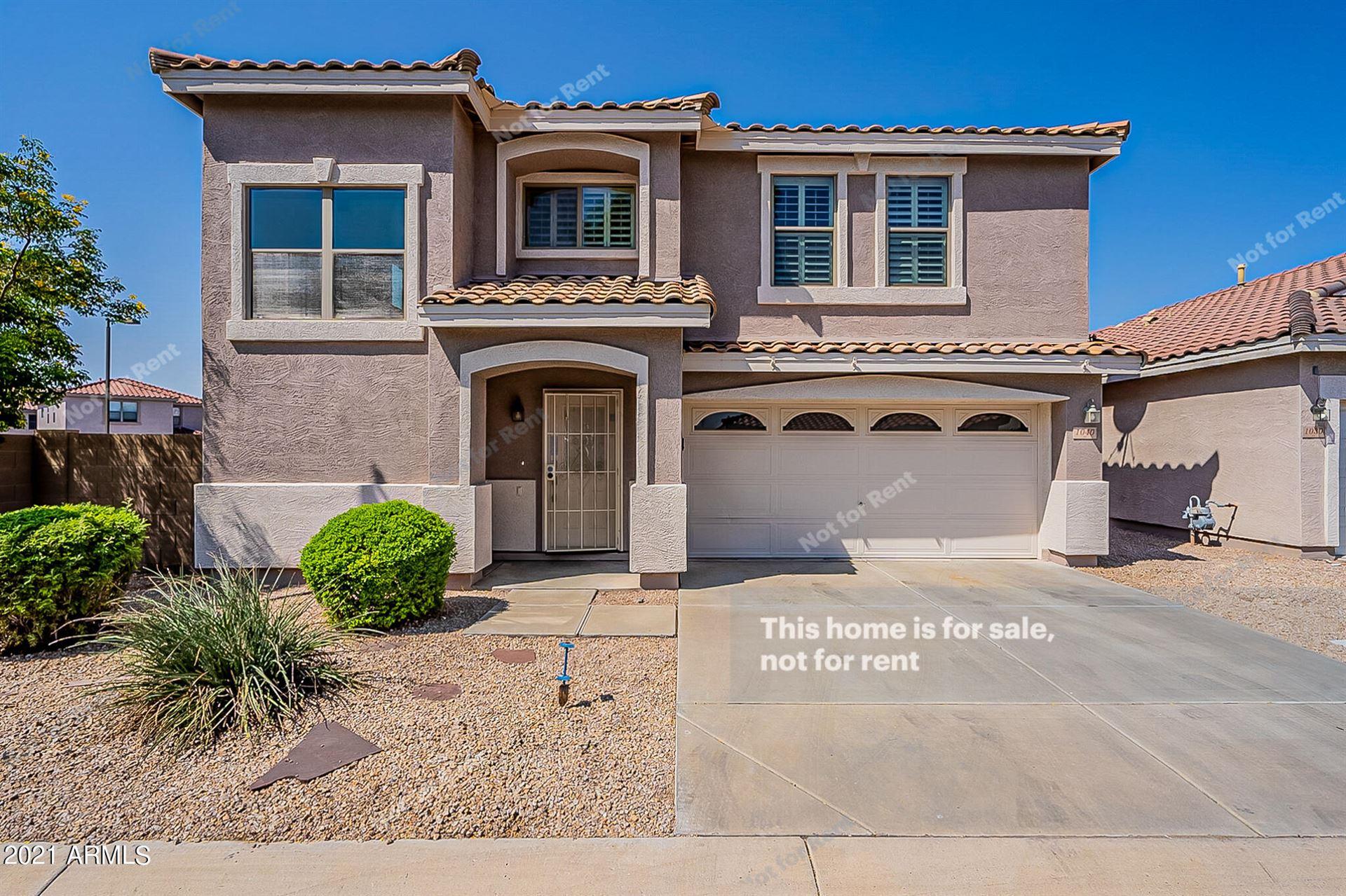 1040 S FIREHOLE Drive, Chandler, AZ 85286 - MLS#: 6295644
