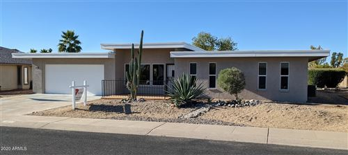 Photo of 9617 W GLEN OAKS Circle, Sun City, AZ 85351 (MLS # 6061645)