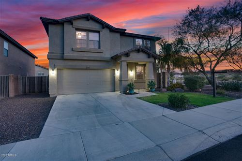 Photo of 11849 W FOOTHILL Drive, Sun City, AZ 85373 (MLS # 6085645)
