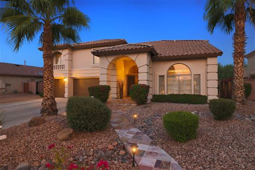 Photo of 26967 N 97TH Lane, Peoria, AZ 85383 (MLS # 6135645)